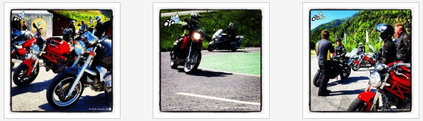 activ training met de motor